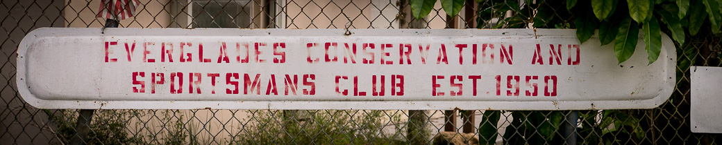 Everglades Sportsman's Club