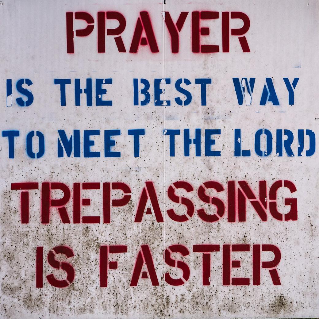 Prayer is Best