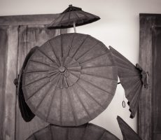 Today's Photos – Luang Prabang, Laos, in Black and White