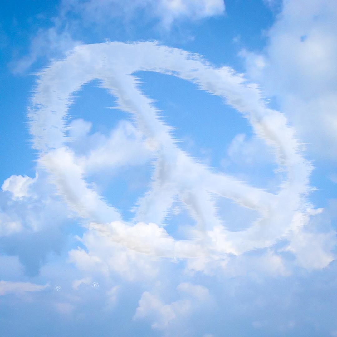 Peace Cloud