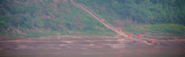 Mystical Laos