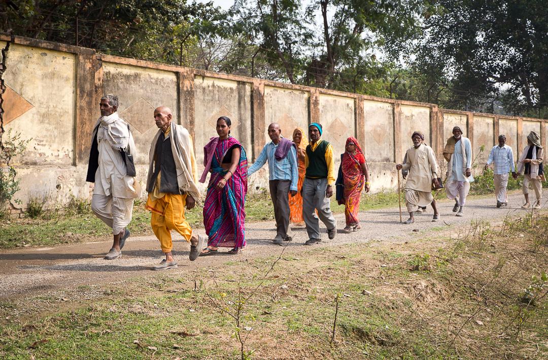 Rural Roads of India-6