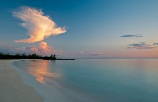 The Beautiful Beaches of the Bahamas