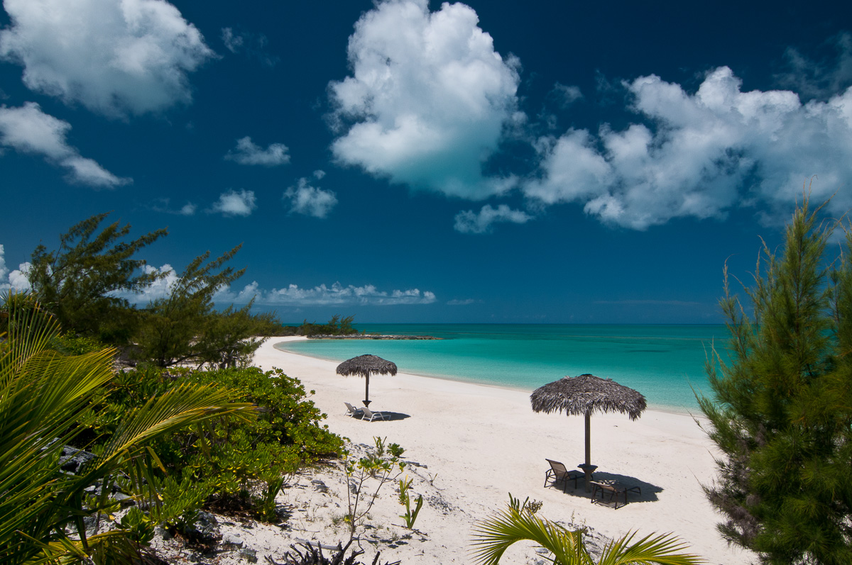 Bahamas Beautiful Beaches
