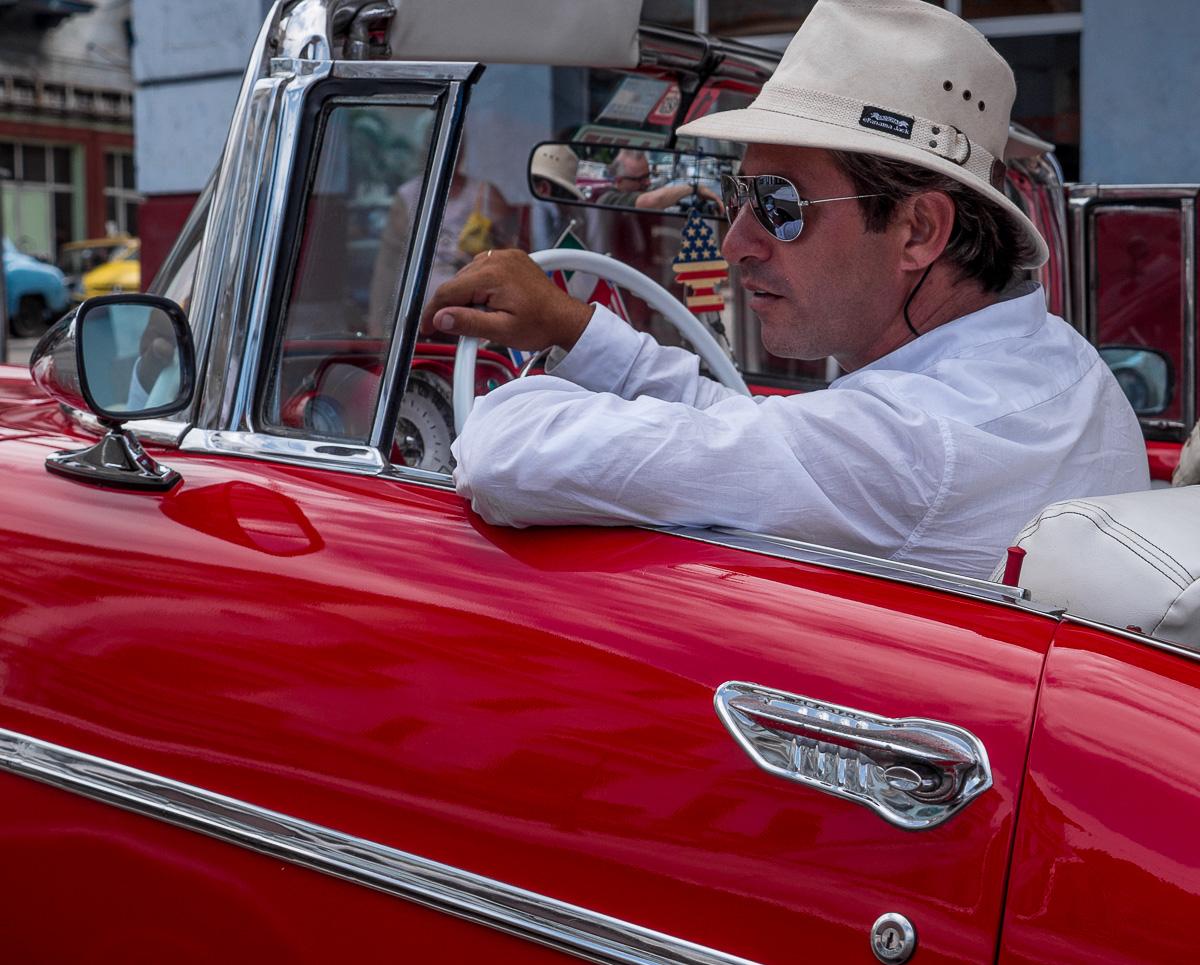 Havana '57 Chevy