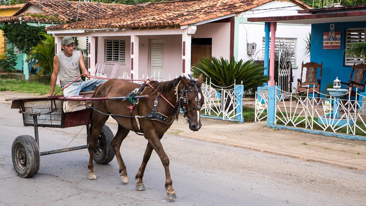 Vinales. Cuba