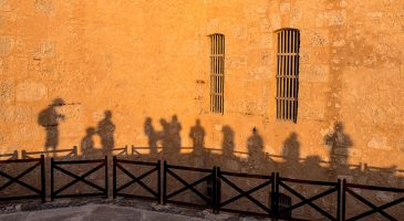 Long Shadows, Havana