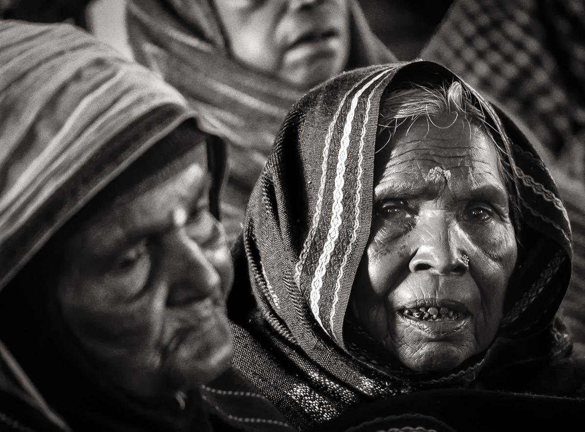 Widow of Vrindavan