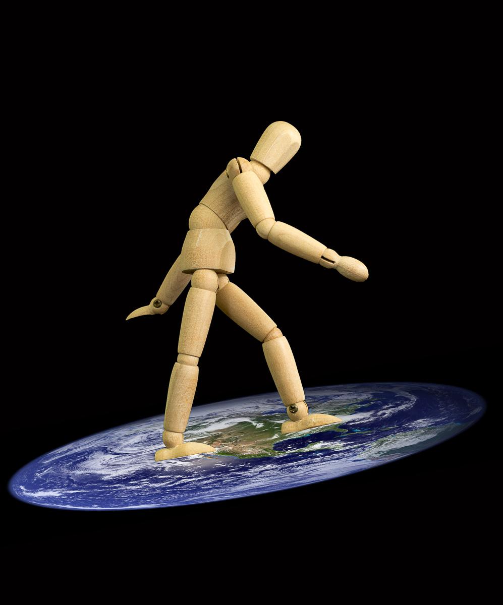 Soon the Earth will Tilt…
