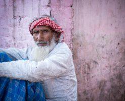 Kathputli Colony, Delhi – One Shot, Two Ways