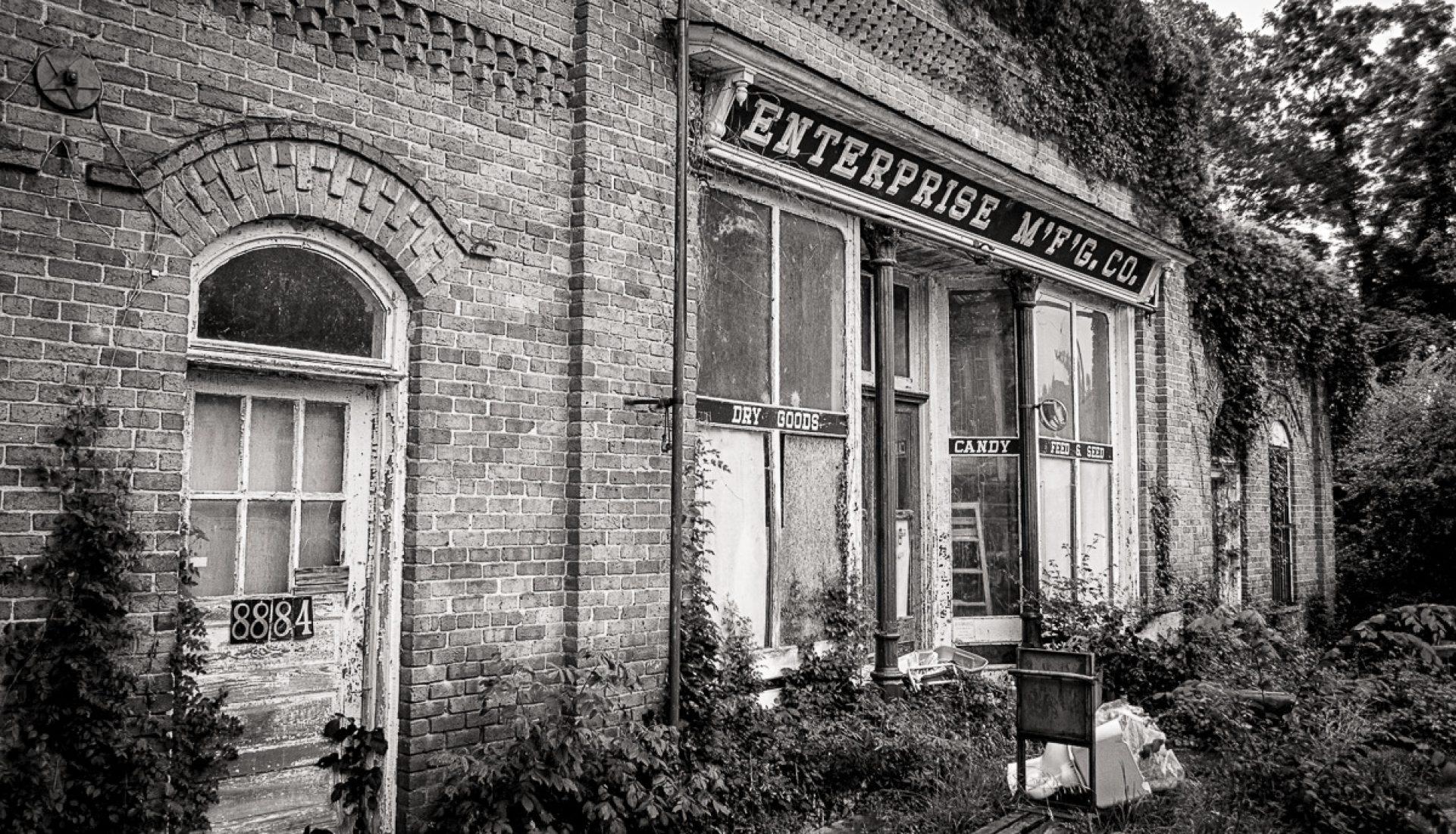 Enterprise M'F'G. Co.