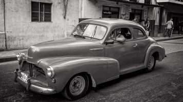 Habana Vieja – Where Time Stood Still