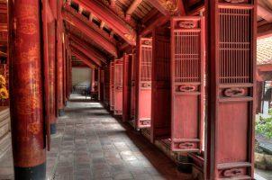 Inside Houses of Worship