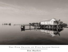 New Folio: The Fish Shacks of Pine Island Sound