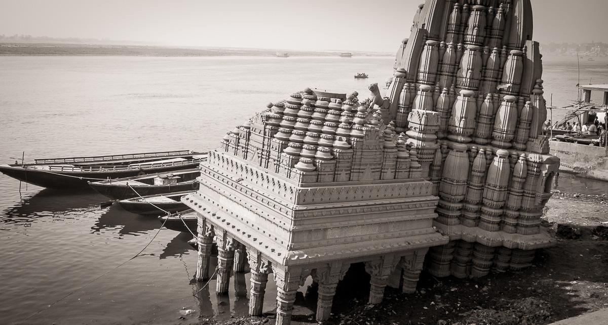 Varanasi Sentinel