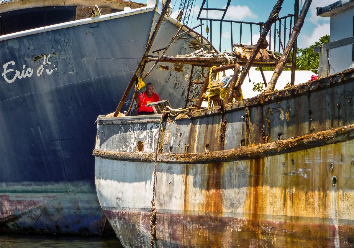 Shrimp Boats, Ft Myers photos-5
