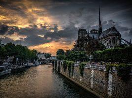 Paris – City of Lights
