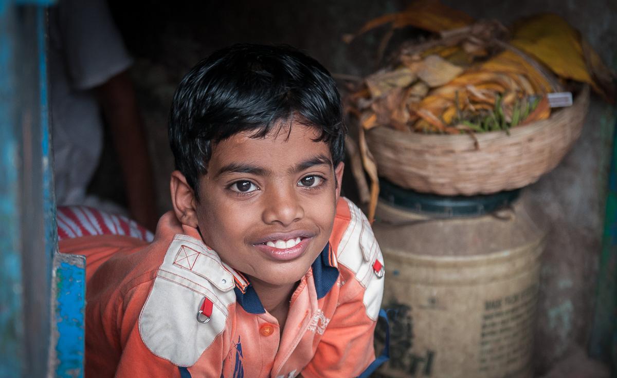 The Children, Our Future – Portraits 3