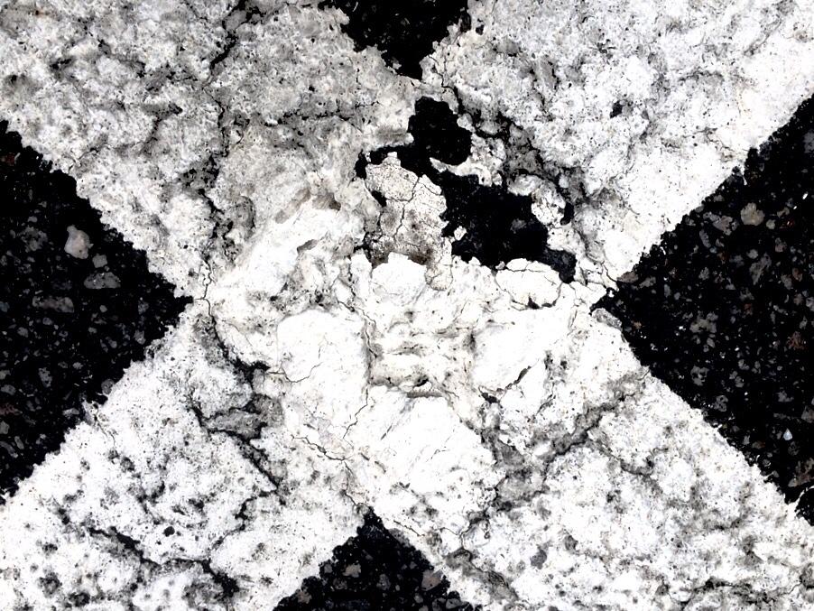 Asphalt Abstracts