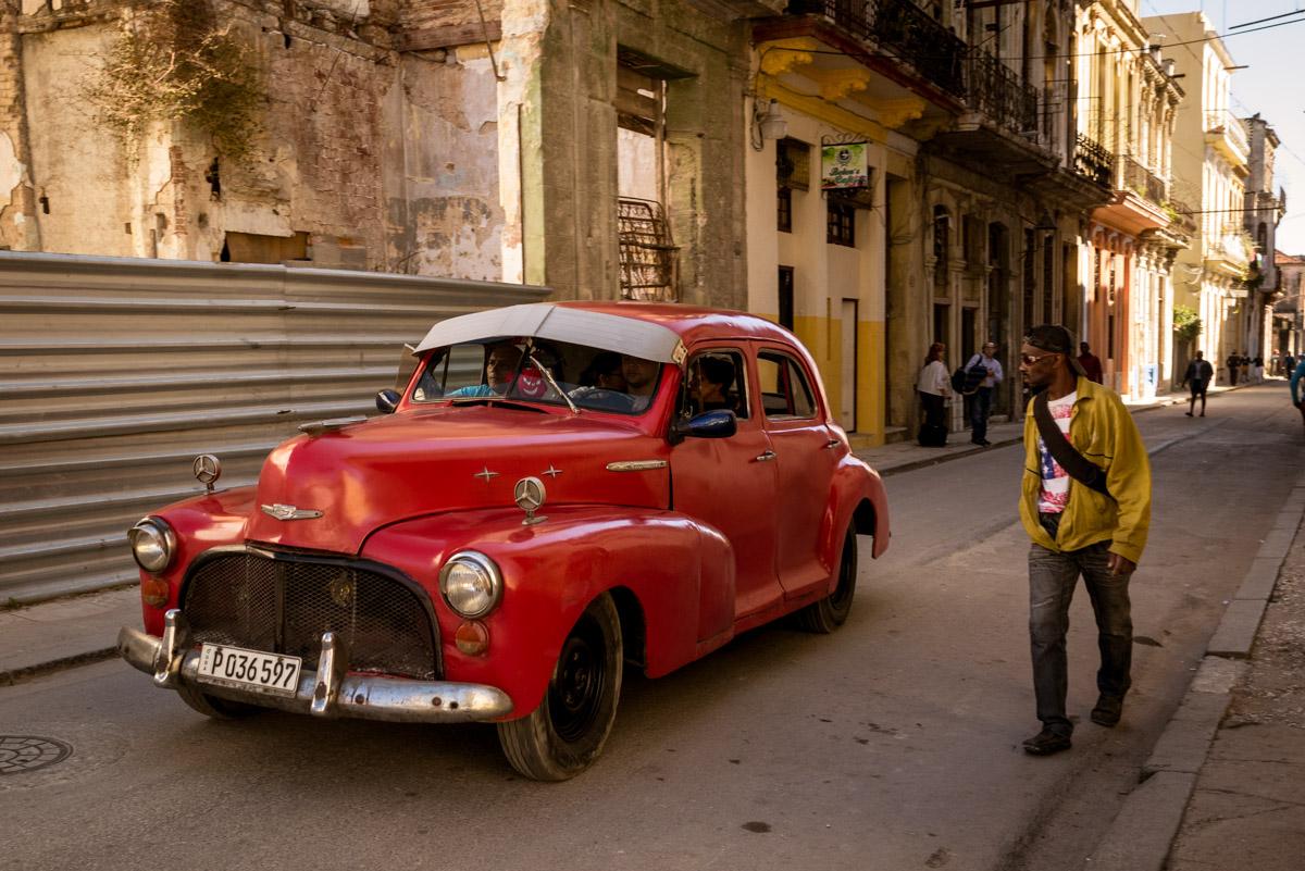 Cuban Classic – Havana