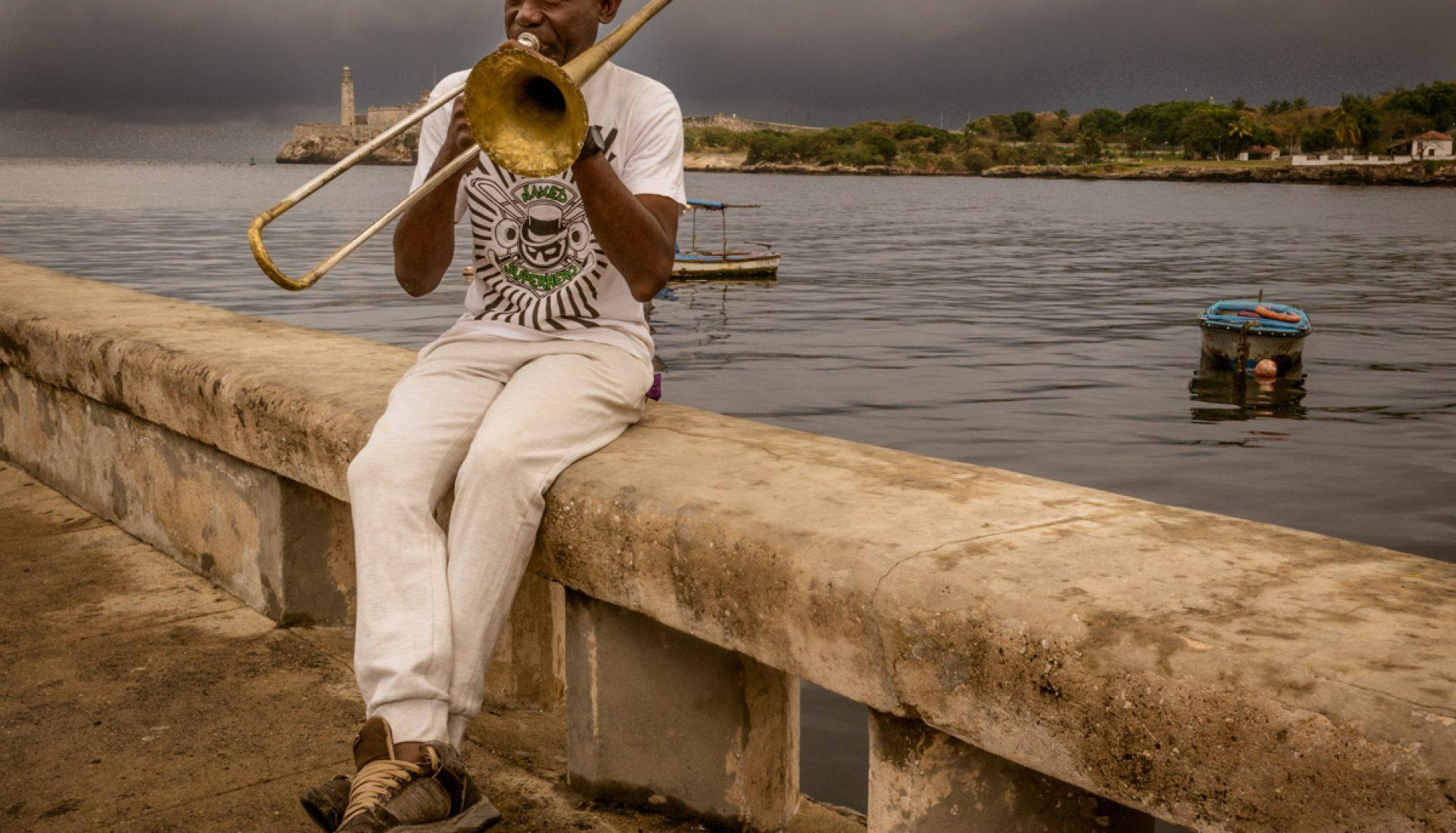 Soulful Havana