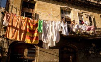Laundry Day – Havana Central
