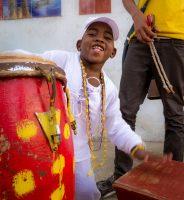That Boy's Got Rhythm – Havana