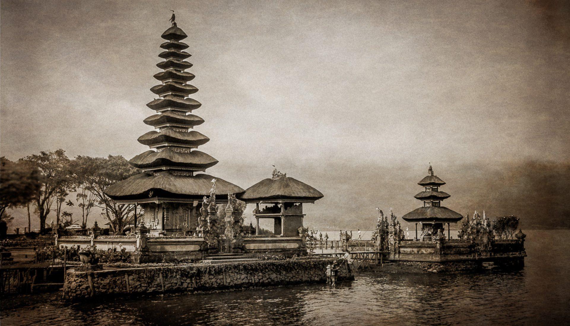 Ethereal Bali