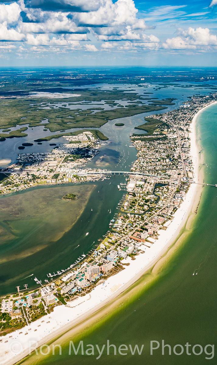 Ft Myers Beach, Florida
