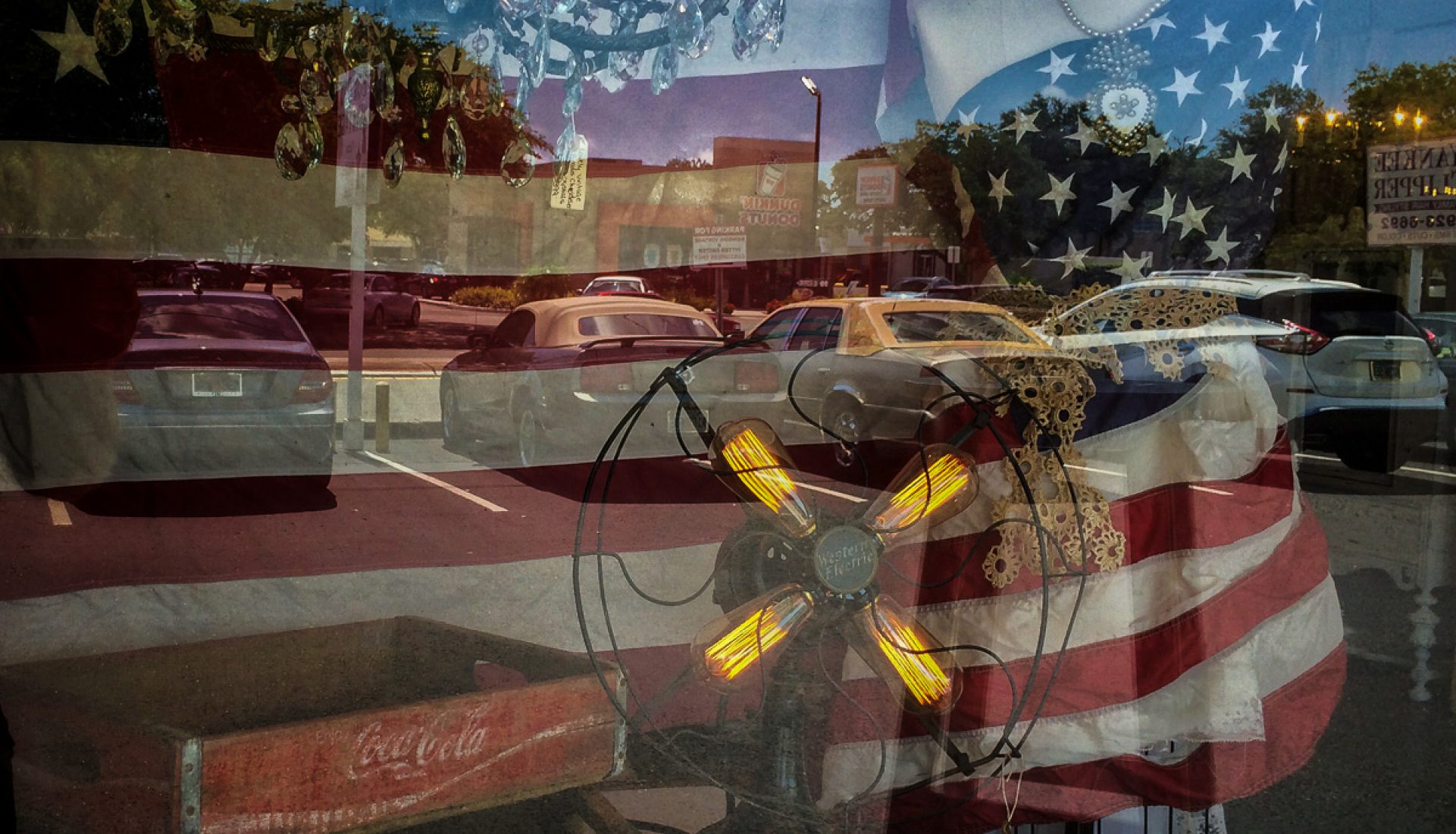Reflecting on America