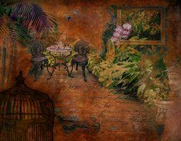 Solitude ~ My Secret Garden
