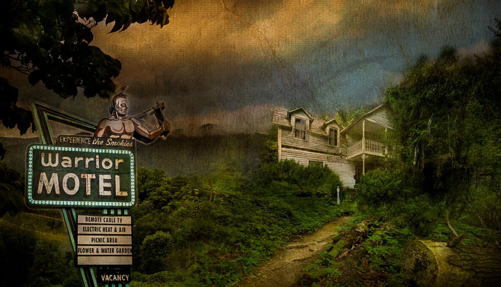 The Warrior Motel