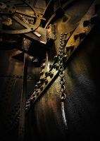 Industrial abstracts – fine Art print collection