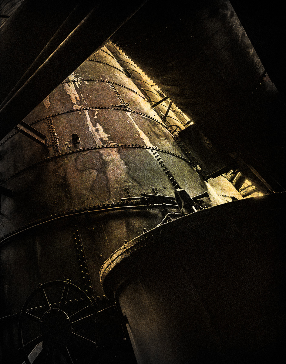 Blast Furnace Abstracts