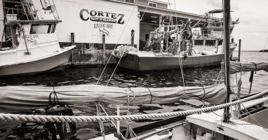 Cortez – a Bit of Old Florida