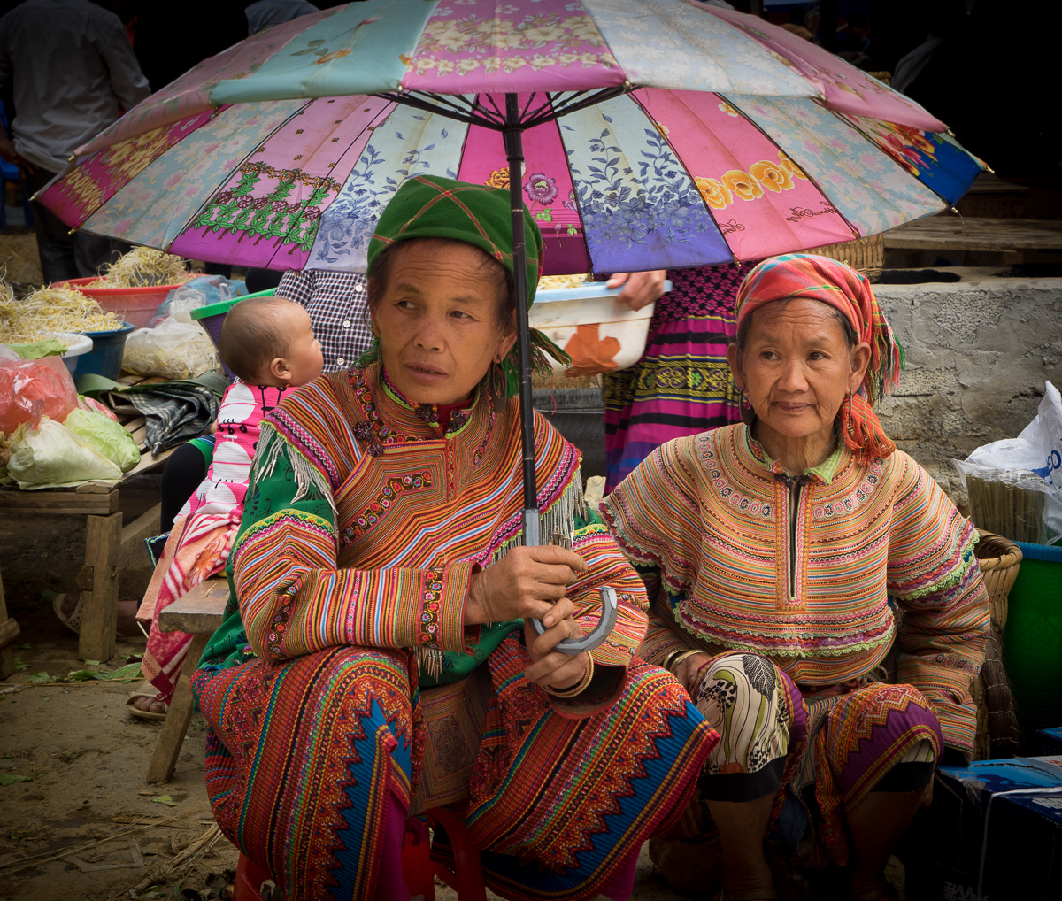 North Vietnam Travels