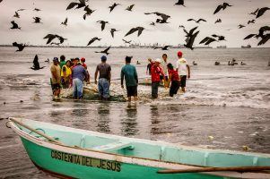 Ecuador's Costal Fishers