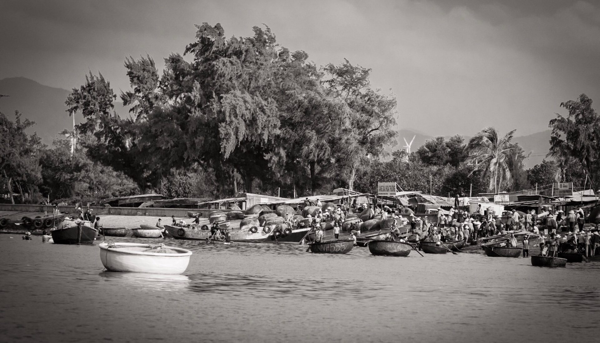 Monochrome Monday: Vietnam