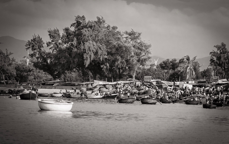 Monochrome Monday: Vietnam