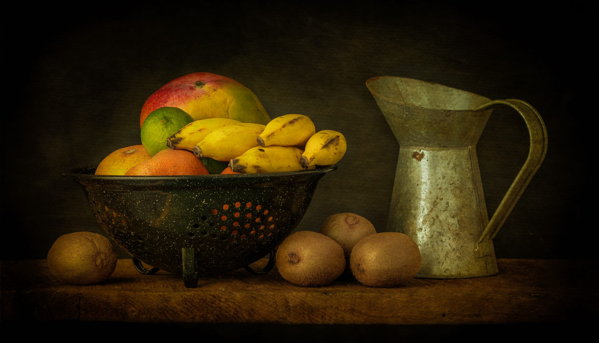 Still Life and the Creative Process