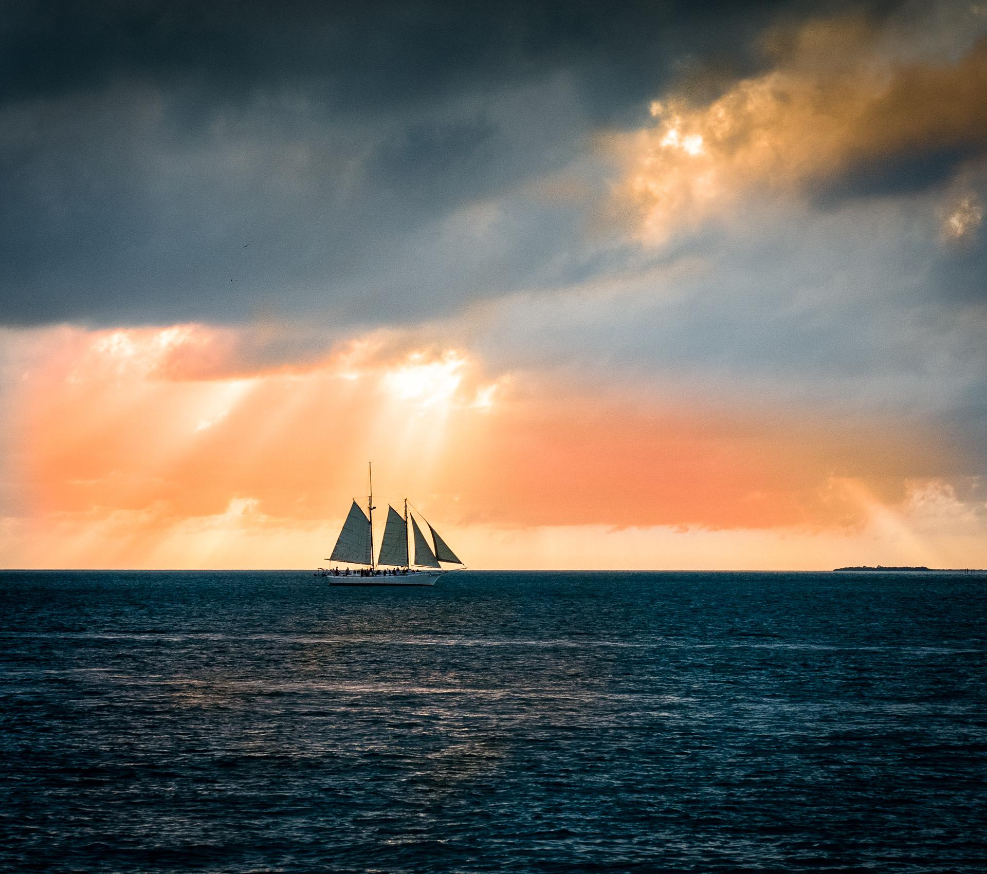 Key West Siunset