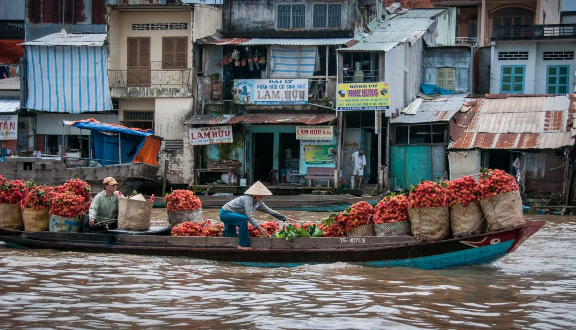 The Mekong, River of Life – a Photo Essay