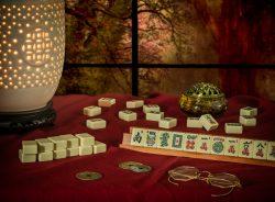Mahjong | Still Life Series
