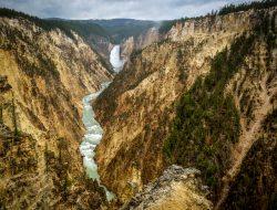Yellowstone River | Yellowstone NP