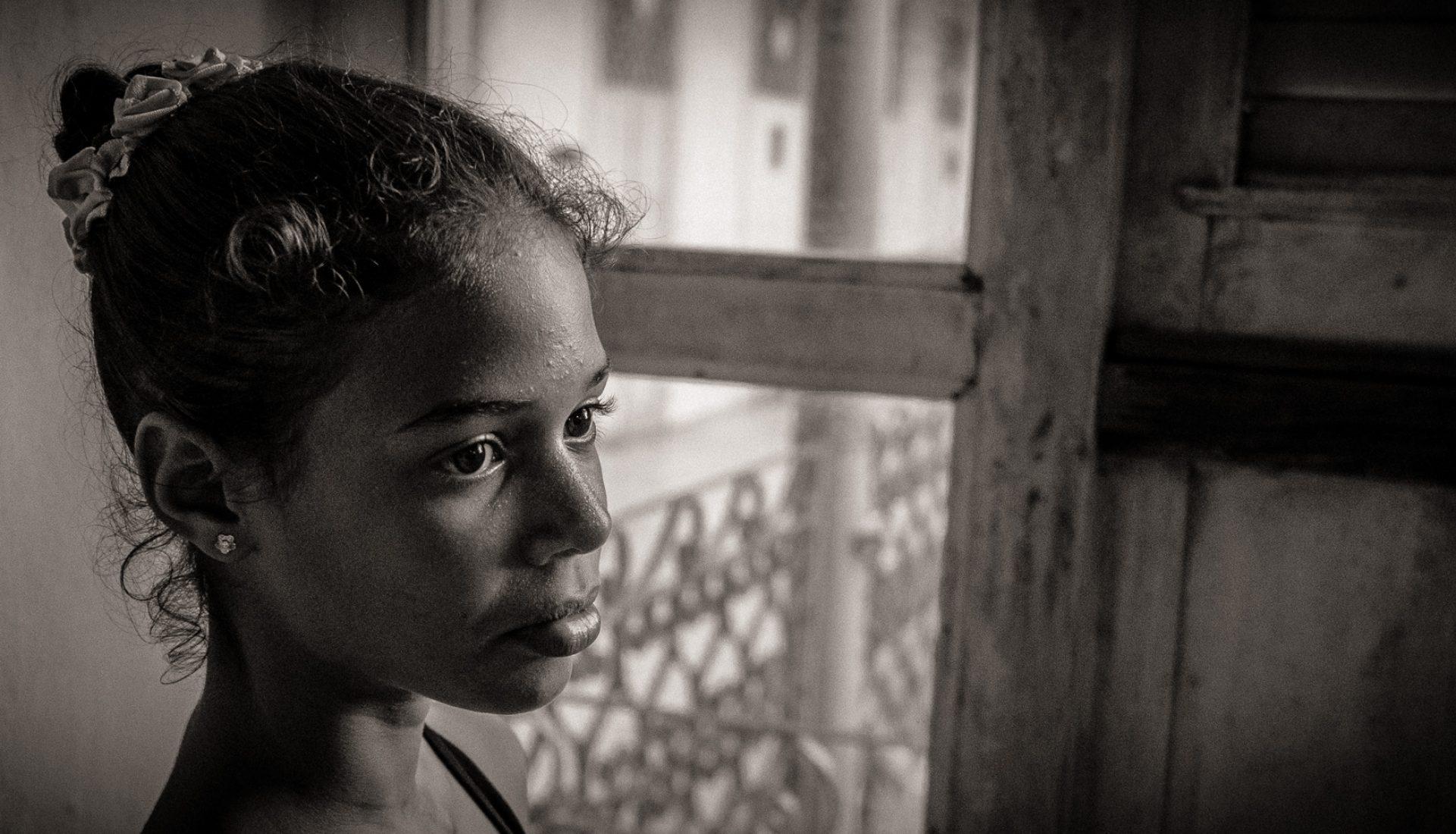 Ballerinas – Havana, Cuba | Monochrome Monday
