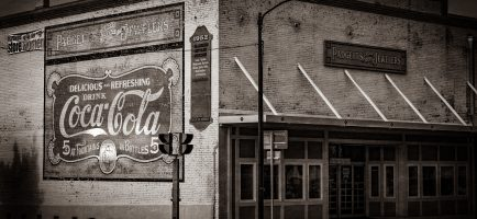 Padgett's Jewelry – Quincy, FL | Monochrome Monday