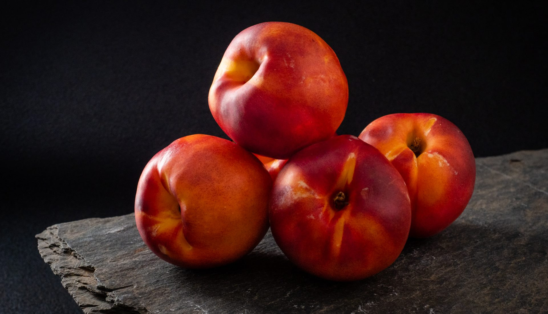 Nectarines | Still Life Photography