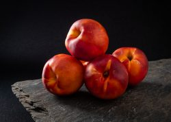Nectarines | Still Life Photography