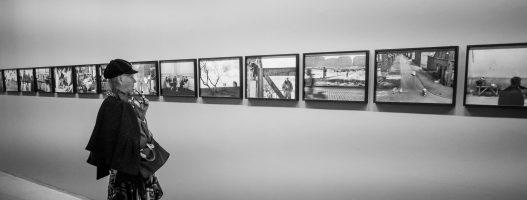 At the Museum – Paris