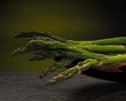Asparagus – Two Ways